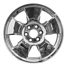 Chevy Trailblazer Bolt Pattern