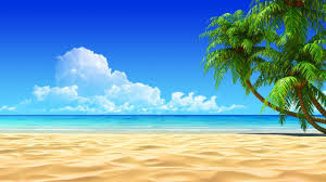 Free Beach Wallpaper For Computer