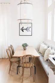 Kitchen Built In Bench 17 Best Ideas About Dining Bench On Pinterest Dining Bench Seat