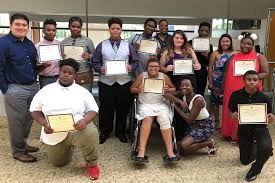Teens Collage Program Exposes Teens To College Experience Rochester