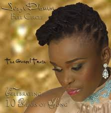 Swazi Dlamini is celebrating her 10-year anniversary as a solo artist with a new album, titled 'Soul of Me'. Share & Rate this article - swazi-dlamini-394x400