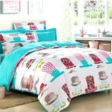 kids bedding sets. Kids Bedding Sets Blue Cute Carton Patterns Print Boys For How To Get Home Improvement License Nj E