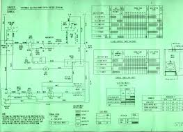 electric dryer wiring schematic ge dryer wiring diagram ge wiring diagrams online ge dryer wiring diagram