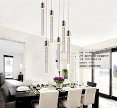 modern contemporary pendant lighting. Contemporary Pendant Lights Modern Led Bubble Crystal Lighting