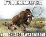 stone Age Meme