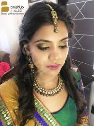 sangeet hd makeup for our simple yet stunning bride to be we understand how