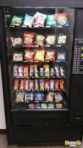 Vending Machines Routes For Sale In Maryland