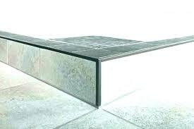 tile countertop edge options tile edging options natural stone tile edge trim ceramic tile granite tile