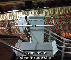 Theater Three Port Jefferson Seating Chart Theatre Three Seating Chart