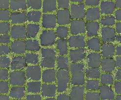 FloorsRegular0181 Free Background Texture brick floor grass