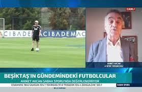 Son dakika spor haberleri: Beşiktaş'ın transfer etmesi gereken forveti canlı  yayında açıkladı! - Aspor