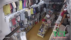 Chuyên cung cấp camera giám sát cửa hàng tạp hóa - thời trang