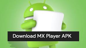 Image result for MX Player APK