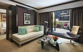 New York City Bedroom The Chatwal New York City One Bedroom King Suite