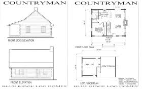 small cabin plans 1000 sq ft new small log cabin floor plans with loft log cabin