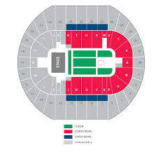 Pne Summer Concert Seating Chart Online Ticket Office Seating Charts