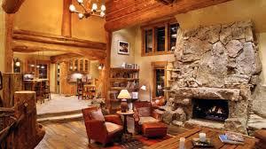 Log Cabin Living Room Design 21 Rustic Log Cabin Interior Design Ideas Style Motivation