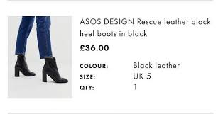 Asos Is Accused Of Raising Prices Before Black Friday To