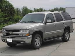 trailer connector socket installation 2001 Chevy Tahoe Wiring Diagram 96 Chevy Tahoe Electrical Diagram