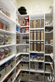 Kitchen Pantry Ideas for a Seriously Stylishand OrganizedSpace