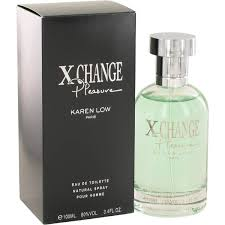 <b>Xchange</b> Pleasure Cologne by <b>Karen Low</b> | FragranceX.com