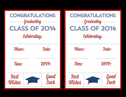 Free Printable Graduation Announcement Cards Download Them And Try