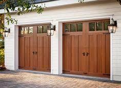 15 houses houzzers loved in 2018 exterior garage lightsgarage door