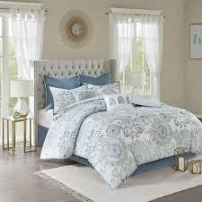bedding beautiful modern chic ruffled