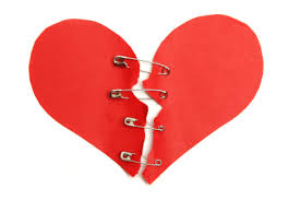 Image result for broken hearts