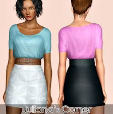 Pin on Sims 3 Downloads Clothing