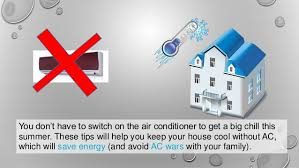 cool a room without ac. Brilliant Without 7 Tricks To Keep Your House Cool Without AC During Summer  Handyman  Services In Baltimore Pro LLC For A Room Ac