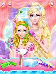 princess dress up and makeover games screenshot 7