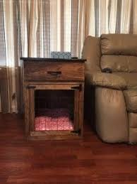 furniture pet crate. dog crate with a drawer january 6 2016 furniture pet
