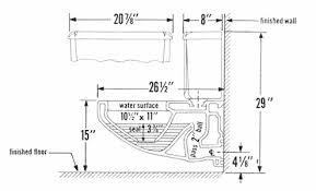 American Standard Toilet Repair Parts For Glenwall Series Toilets Adorable Bathroom Toilet Repair Plans