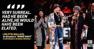 Biggie Honored Smalls' In Sbnation Unparalleled Nets com - Brooklyn The Legacy acbdcaedc|Autoayuda, Amigos Y Escritores :: Ver Tema