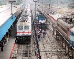 Rail Passengers Can Now View Reservation Chart Vacant Berths Online
