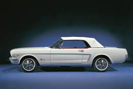 Ford Mustang 1964 photo and video review, price - Allamericancars.org