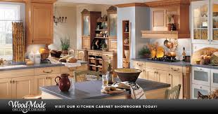 Wood Mode Custom Cabinets On Display In Riverhead Building Supply Showrooms
