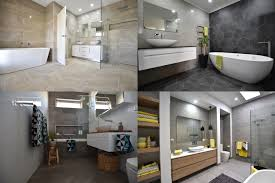 popular and trending bathroom designs colour schemes for 2018 including greys beiges