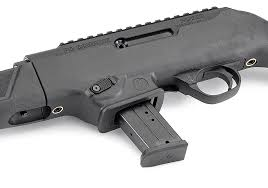 interchangeable wells for use of common ruger and glock s ships with sr series pistol well installed and an additional