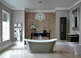 chandeliers for bathroom x
