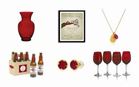 top 10 best 40th wedding anniversary gifts heavy party ideas 2 24