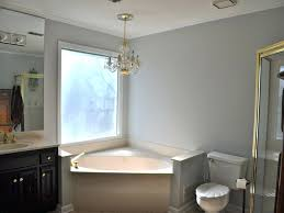 blue gray paint colors for bathroom powerumbame