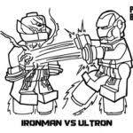 11 Iron Man Immagini Da Colorare Disegni Da Colorarelego Iron Man