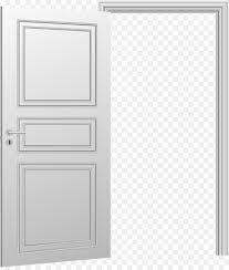 door euclidean vector icon vector painted open door