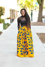 African Skirts Patterns Unique Inspiration Design