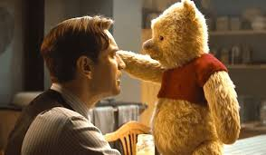 Christopher Robin Quotes Impressive Christopher Robin 48 Top Quotes And Trailer Top Movies Quotes