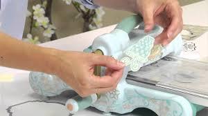 Card Making: How To Make A Birthday Card With Stephanie Barnard ...