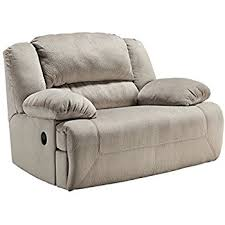 Amazon Ashley Furniture Signature Design Hogan Reclining
