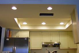 Kitchen fluorescent lighting ideas Remodel Awesome Indirect Kitchen Lighting Ideas Contemporary Image Of Simple Kitchen Fluorescent Kitchen Model Ceiling Lights Kitchen Fluorescent Kitchen Appliances Tips And Review